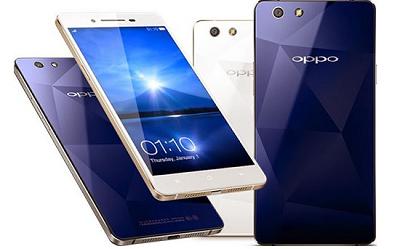 Harga Oppo Mirror 5 terbaru