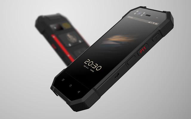 Sony Toughest WaterProof Smartphone | Concept