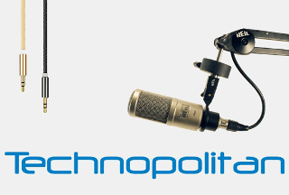 Technopolitan Podcast