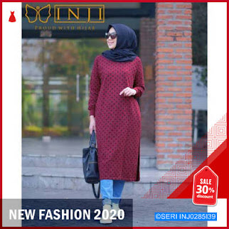 INJ0285I39 Dotty Tunik Original BMGShop
