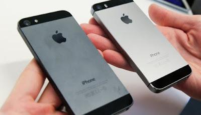 So sánh iphone bản quốc tế và bản lock