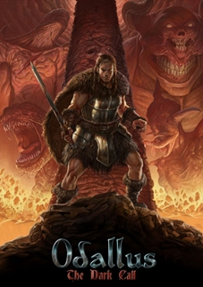 Odallus: The Dark Call - PC (Download Completo em Português)