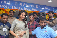 Rakul Preet Singh in a Designer saree at Launch of BIG C Show room at  Kurnool ~ Celebrities Galleries 061.jpg