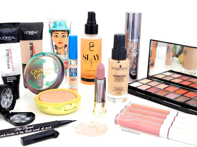 Best Makeup of 2016, Beauty Products Worth The Hype