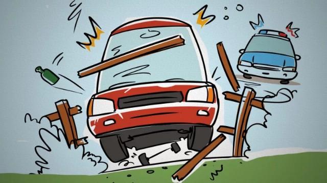 8 tabiat buruk dan kesalahan yang selalu dilakukan oleh pemandu Malaysia.