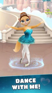 Emma Ballerina Screenshot-1