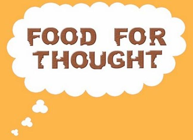 Food for Thoughts Program