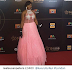 Susan Peters attended AMVCA in a £3460 dress