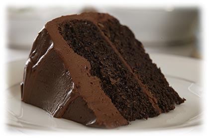 Death By Chocolate Cake Aldi