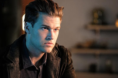 Nick Zano en Legends of Tomorrow