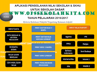 Download Administrasi Guru Aplikasi SKHU 2016