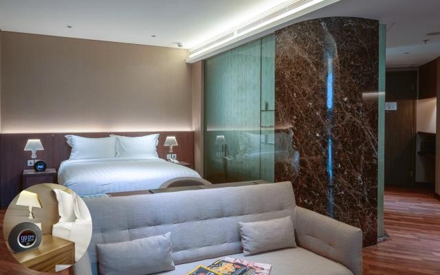 harga kamar di ashley hotel jakarta