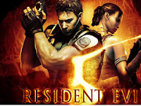 Download Resident evil 5 Apk v29 For android+Data+Chaet Terlengkap Terbaru