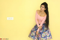 Janani Iyyer in Skirt ~  Exclusive 015.JPG