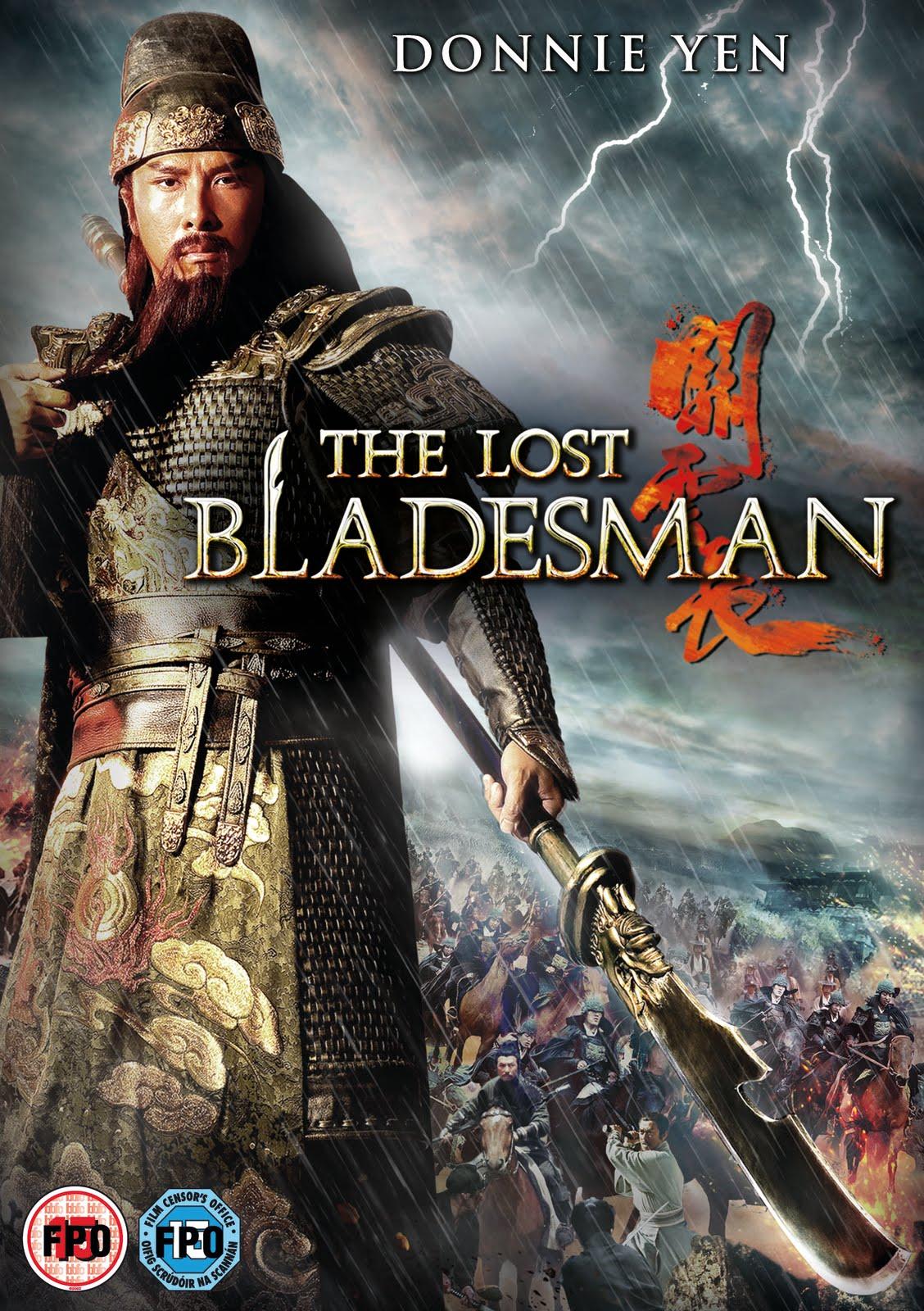 The Lost Bladesman (2011) สามก๊ก เทพเจ้ากวนอู