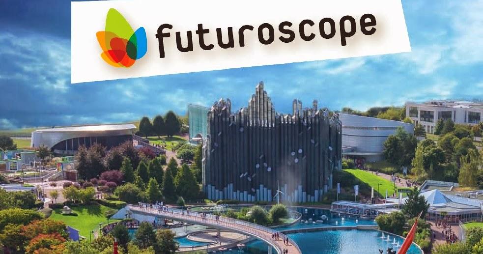 parks trip le futuroscope lance sa saison 2014. Black Bedroom Furniture Sets. Home Design Ideas