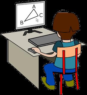 ayo berlatih menjawab soal-soal UN Matematika SMP/MTs secara online di blog ini. Siapkan kertas dan pulpen untuk menghitung ya.