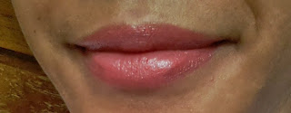 wardah exlusive lipstik nomor 33 peach brown featuring