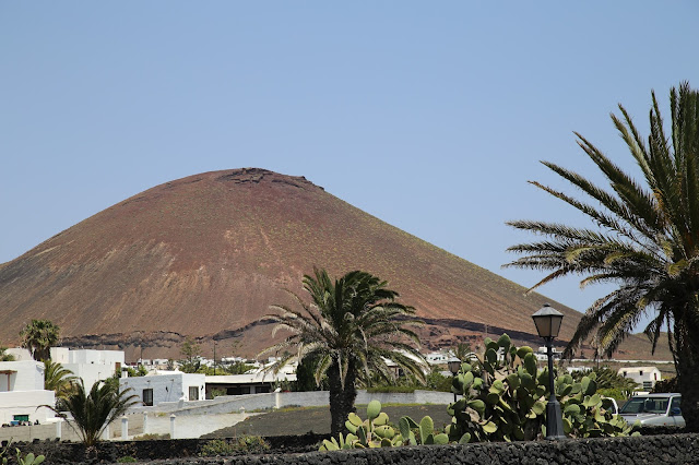 Lanzarote, Pic: Kerstin Rodgers/msmarmitelover