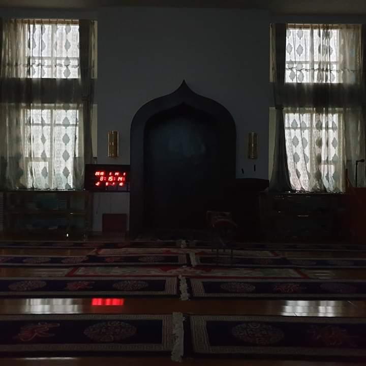 Muslim Xinjiang Takut Baca Al-Qur'an