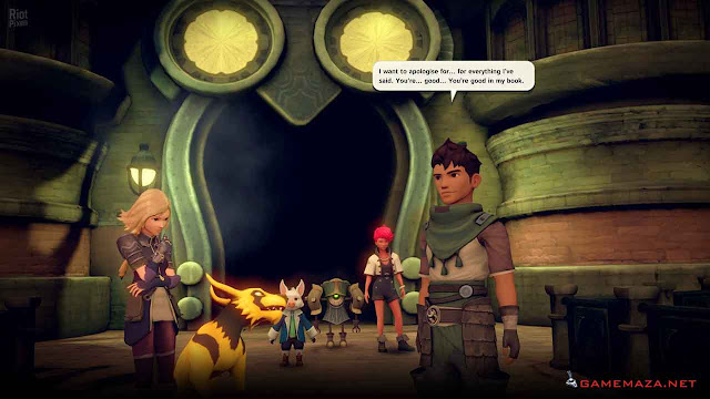 Earthlock Festival of Magic Gameplay Screenshot 5