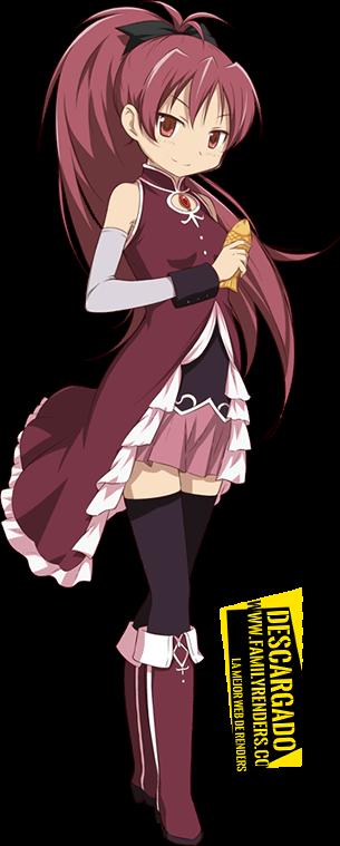 render Kyoko Sakura