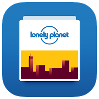 lonely planet icon
