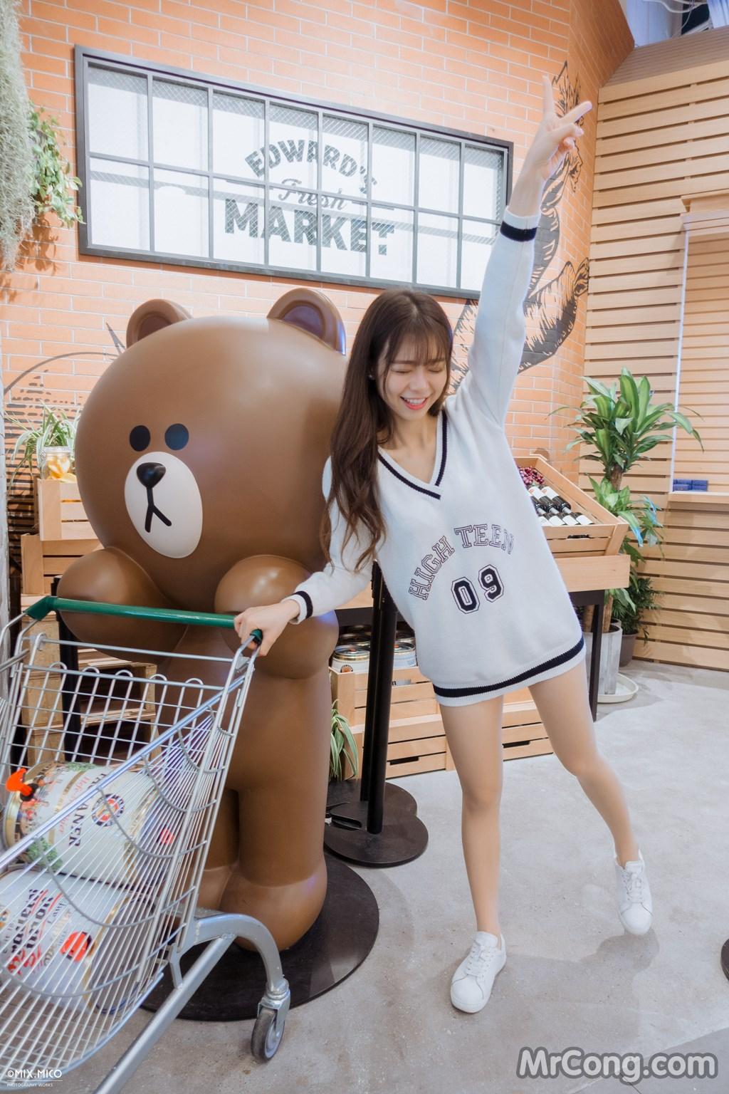 Image MrCong.com-Nguoi-dep-Icey-Chau-by-MixMico-013 in post Cô nàng Icey Chau (艾昔) siêu đáng yêu qua ống kính máy ảnh của MixMico (14 ảnh)