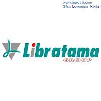 Lowongan Kerja Libratama Group - berdasi.com