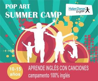 23 Campamentos de Verano para niños