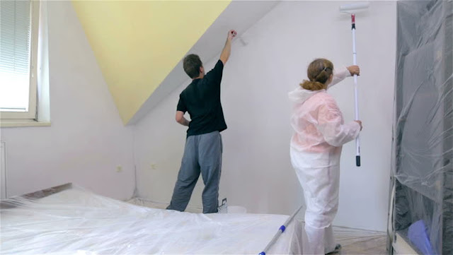 Best house painting service