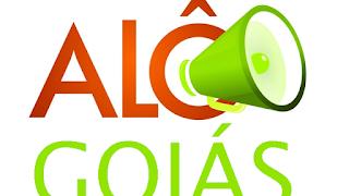 Alô Goiás Blog