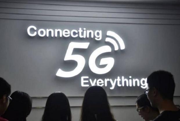 Wow !! Jaringan 5G Diuji Coba di China Dengan Kecepatan 20 Gbps