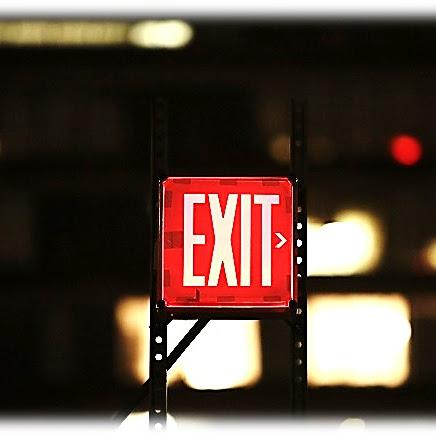 The Exit Door Remaja Yang Wajib Dipahami Orangtua