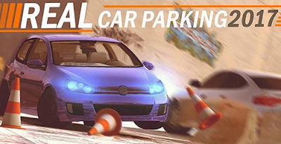 Real Car Parking 2017 Street 3D Mod Apk Terbaru [Unlimited Money]