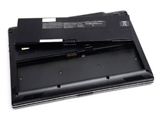 berikut adalah tips perawatan baterai laptop agar tetap awet dan tahan lama