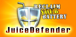 Juice defende is a free and attractive battery saving app on 9apps