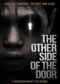Hasil gambar untuk The Other Side of the Door (2016)