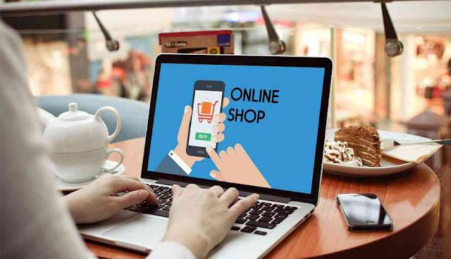 Siap-siap, Jual Beli Online Bakal Kena Pajak