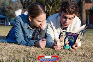 """روايات رومانسية كاملة   رواية العشق الضال """"الفصل الرابع"""""""