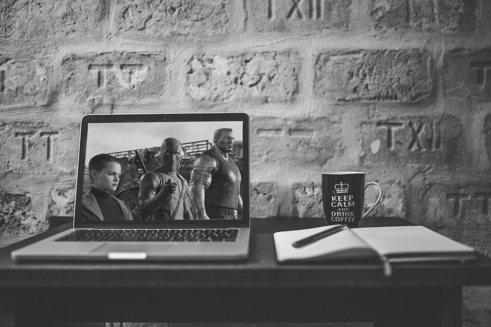 Ekstrawagancka Blog Kultura