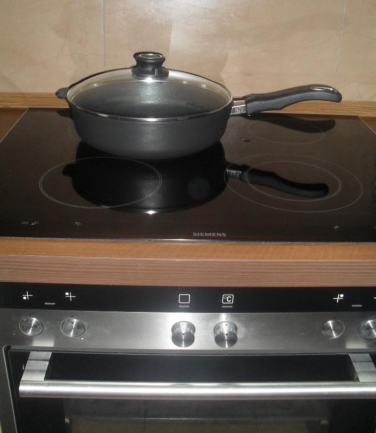 steffis tester welt meine neue guss bratpfanne von gastrolux. Black Bedroom Furniture Sets. Home Design Ideas