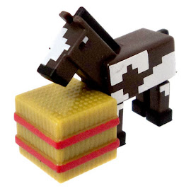 Minecraft Series 6 Horse Mini Figure