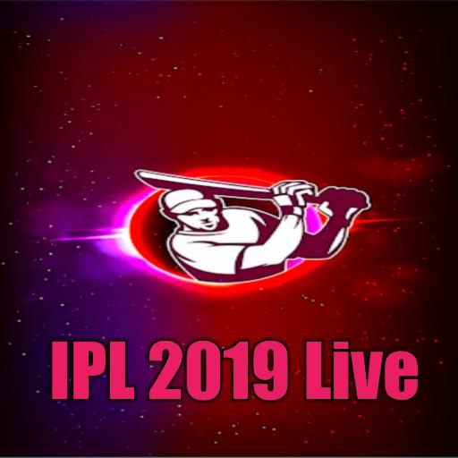 IPL 2019 Live Score, Matches, Schedule App Source Code