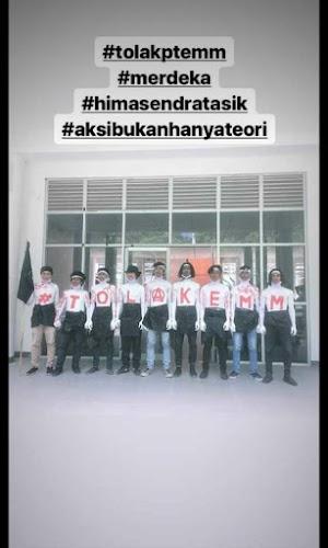 Aceh Darurat Pemimpin
