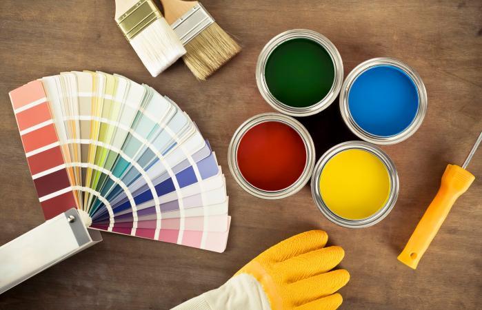 สีมงคล สีถูกโฉลก