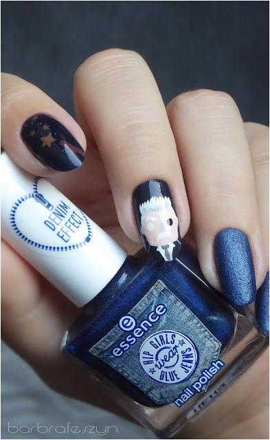 Grindelwald nails