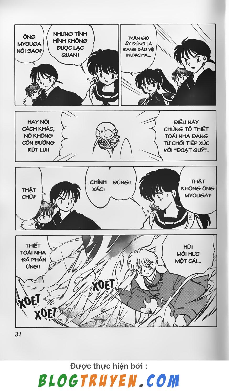 Inuyasha vol 40.2 trang 8