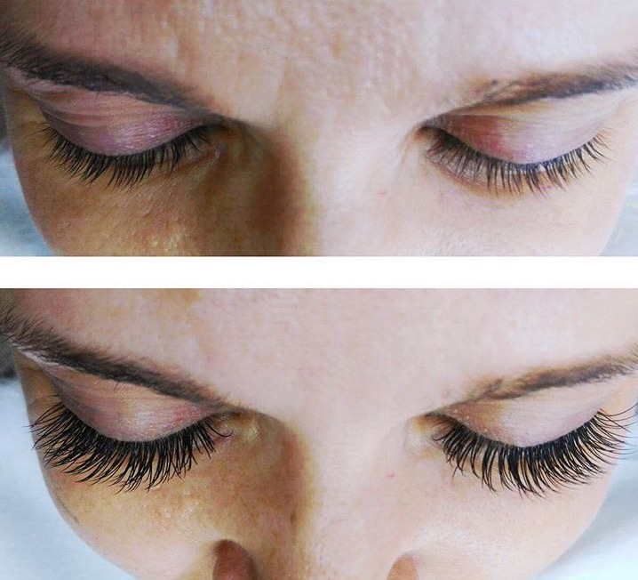 The Definitive Guide To Lash Extensions Including The Difference