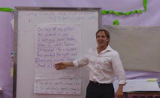 John Kongsvik Director of TESOL Trainers